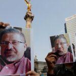 México creará fiscalías estatales para atender crímenes contra la prensa