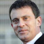 Socialista Manuel Valls dice será candidato a legislativas en partido de Macron