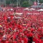 """China afirma que la situación en Venezuela está """"en manos de su pueblo"""""""