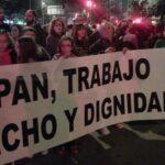 España: Miles de manifestantes reclaman trabajo digno y derechos sociales