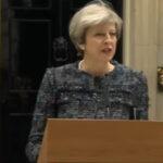 Reino Unido: May acusa a la UE de influir en elecciones con amenazas (VIDEO)
