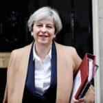 Reino Unido: Theresa May no conseguirá la mayoría absoluta en las elecciones