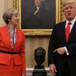 May: Reino Unido seguirá compartiendo datos de inteligencia con EEUU