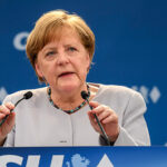 Angela Merkel: Los tiempos en que se podía confiar en aliados quedaron atrás (VIDEO)