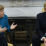 EEUU: Declaraciones de canciller alemana causan preocupación