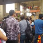 Metro de Lima: Avería afectó servicio y generó quejas de usuarios