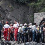Al menos 21 muertos por una explosión en una mina en el noreste de Irán