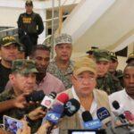 Colombia: Dejan en libertad a ocho personas secuestradas en el Chocó
