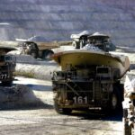 Perú tiene cartera de proyectos mineros por 46,996 millones de dólares