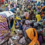 Epidemia de meningitis C en Nigeria y Níger causa más de 1,300 muertos