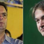 """Brasil: Senador Neves dice que no recibió soborno sino """"préstamo"""" de JBS"""