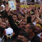 Presos palestinos suspenden huelga de hambre tras 40 días de ayuno
