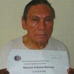 Expresidente panameño Manuel Antonio Noriega muere a los 83 años