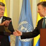Colombia: Consejo de Seguridad de la ONU destaca proceso de paz con FARC (VIDEO)