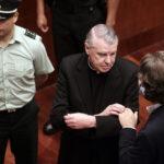 Chile: Suprema confirma expulsión de cura irlandés pedófilo John O'Reilly