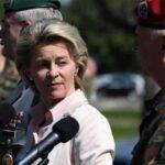 Nuevos hallazgos avivan polémica sobre ultraderechistas en Ejército alemán