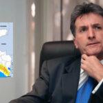 Pablo de la Flor: Plan de reconstrucción se culminará en menos de tres meses