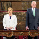 I Gabinete Binacional de Ministros Perú-Chile declarado de interés nacional