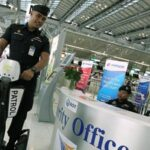 Detenidos en Tailandia 2 periodistas por viajar con chaleco antibalas a Irak