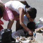 """""""Es un crimen"""" que 35 millones de latinoamericanos sufran hambre"""