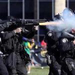 ONU y CIDH condenan uso excesivo de la fuerza policial en Brasil