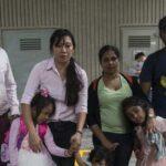 Hong Kong rechaza solicitud de asilo de inmigrantes que acogieron a Snowden