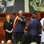 Presidente Kuczynski desea éxitos a mandatario ecuatoriano Lenín Moreno