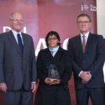 Día del Trabajador: Homenaje póstumo a Pedro Huilca en Palacio de Gobierno
