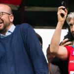 Bélgica: Primer ministro sigue con sordera tras disparo de princesa Astrid