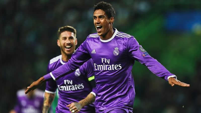 Real Madrid jugará de morado la final de la Liga de Campeones ... 196cfed43d13c
