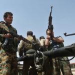 EEUU entregará armas a rebeldes kurdos pese a protesta de Turquía