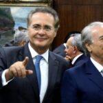 El jefe del partido de Temer en el Senado propone renuncia del mandatario