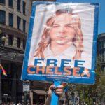 Sale de la cárcel Chelsea Manning gracias a indulto de Barack Obama