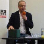 RSF critica selección de periodistas por parte del gobierno de Macron