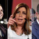 España: Candidatos a asumir el liderazgo del PSOE exponen sus diferencias