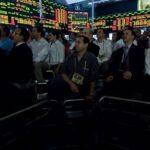 Brasil: Bolsa de Sao Paulo suspende operaciones por caída de más de 10%