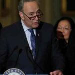 EEUU: Líder demócrata en Senado exige difundir grabación de  reunión Trump- Lavrov