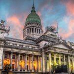 Congreso argentino aprueba ley contra reducción de condenas a represores