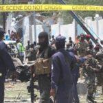 Once muertos en un ataque de Al Shabab a una base del sur de Somalia