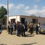 La Libertad: Sicarios asesinaron a juez de paz delante de secretaria