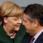 Sigmar Gabriel advierte de que en Francia se decide el futuro de Europa