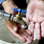 Sedapal cortará servicio de agua potable en tres distritos por 3 días