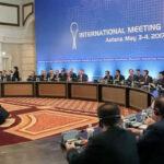 Rusia, Turquía e Irán firman acuerdo para desmilitarizar 3 zonas de Siria (VIDEO)