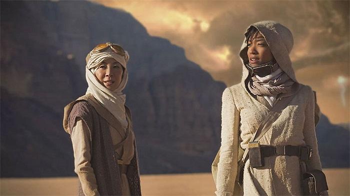 Star Trek Discovery genera una gran expectativa
