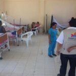 Tumbes, Piura y Lambayeque seguirán en estado de emergencia sanitaria