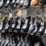 Chile: Roban de tienda de calzado centenares de zapatos del mismo pie
