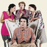 """""""Tú madre, la Concho"""" obra teatral que hará que toda madre se sienta identificada"""