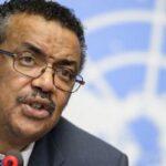 Etíope Tedros Adhanom Ghebreyesus, elegido director general de la OMS