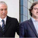 Brasil: Difunden grabación completa de Temer pactando el pago de soborno (VIDEO)
