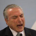 Brasil: Temer dice que acusaciones son inventadas y no dejará la presidencia